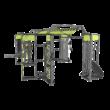DHZ® FREESTYLE TOWER E360A- funkcionális keret