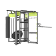 DHZ FREESTYLE TOWER E360E- funkcionális keret