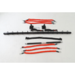 STROOPS® THE SPINE™- multifunkciós falra szerelhető rögzítő