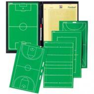 Taktikai jegyzettömb - kosárlabda