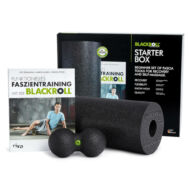 BLACKROLL STARTER BOX – SMR FASCIA SZETT