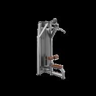 DHZ® PULLDOWN1- hátizom erősítő gép