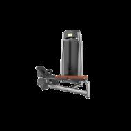 DHZ® LONG PULL- hátizom erősítő gép
