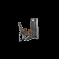 DHZ® HIP ABDUCTOR- combtávolító gép