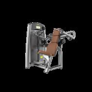 DHZ SHOULDER PRESS- vállból nyomó gép