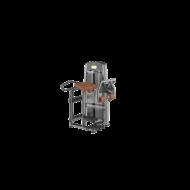 DHZ GLUTE ISOLATOR- farizom gép
