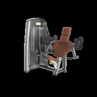 DHZ BICEPS CURL- bicesz hajlító gép