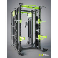 DHZ CROSSTRAINING POWERRACK/ CABLE CROSS- crosstraining keret