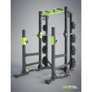 DHZ® CROSSTRAINING CLASSIC POWERRACK- crosstraining keret