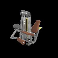 DHZ® LEG EXTENSION- ülő lábnyújtó gép