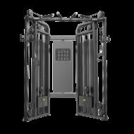 DHZ CABLE CROSS SMALL- csigás állvány