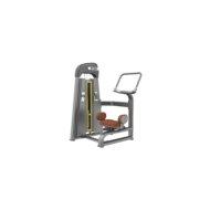 DHZ ROTARY TORSO- törzsfordító gép