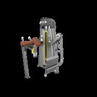 DHZ GLUTE ISOLATOR- farizomgép