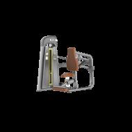DHZ® SEATED DIP- tricepsz gép