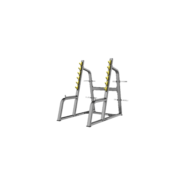 DHZ SQUAT RACK- rúd és tárcsatartó állvány
