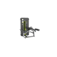 DHZ® PRONE LEG CURL- combhajlító gép