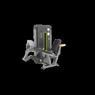 DHZ® LEG EXTENSION- combfeszítő gép