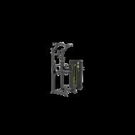 DHZ® DIP/ CHIN ASSIST- húzódzkodó- tolódzkodó gép
