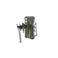 DHZ® GLUTE ISOLATOR- farizomgép