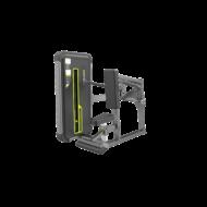DHZ SEATED DIP- tricpesz gép