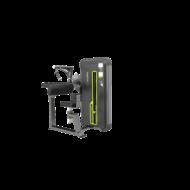 DHZ SEATED TRICEP-FLAT- ülő tricepsz gép