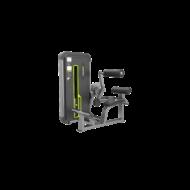 DHZ BACK EXTENSION- mélyhátizom gép