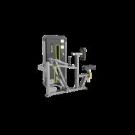 DHZ VERTICAL ROW- hátizom erősítő gép