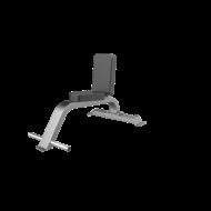 DHZ SEATED BENCH- edzőpad