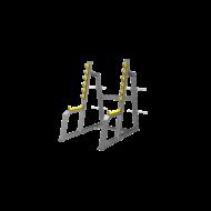 DHZ SQUAT RACK- guggoló állvány