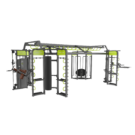 DHZ FREESTYLE TOWER E360A- funkcionális keret