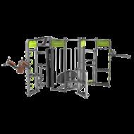 DHZ FREESTYLE TOWER E360F- funkcionális keret