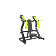 DHZ® INCLINE CHEST PRESS- mellizom erősítő gép