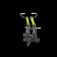DHZ PULL DOWN- hátizom erősítő gép