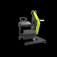 DHZ® REAR KICK- GLUTEUS- farizomgép