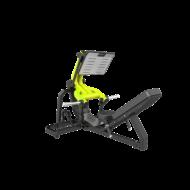 DHZ® LEG PRESS- lábtoló gép