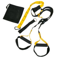 SVELTUS® SUSPENSION TRAINER HEVEDER