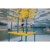 FINIS SWIM TEACHING PLATFORM úszás oktatói üvegszálas platform (1.8 X 1.1M)