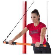 STROOPS® Fat Bar- funkcionális rúd