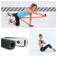 STROOPS® Core 'n Recovery PRO Kit- eszközcsomag