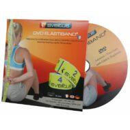 SVELTUS ELASTIBAND DVD gyakorlati videó anyag
