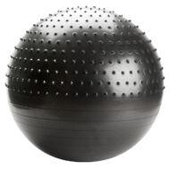 SVELTUS® GYMBALL 65 WITH SPIKES tüskés fitnesz labda
