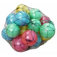 SVELTUS NET FOR SOFT BALLS pilates labda tartó háló