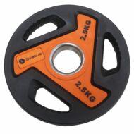SVELTUS® OLYMPIC DISC 50mm tárcsasúly