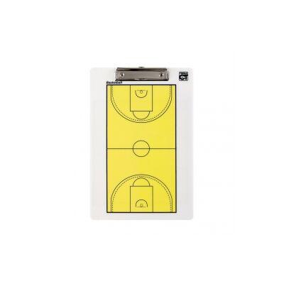 Taktikai tábla - kosárlabda