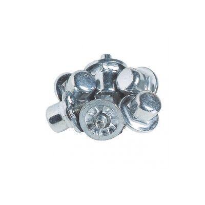 Aluminium szegecs, 13 mm