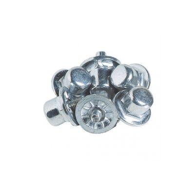 Aluminium szegecs 16 mm