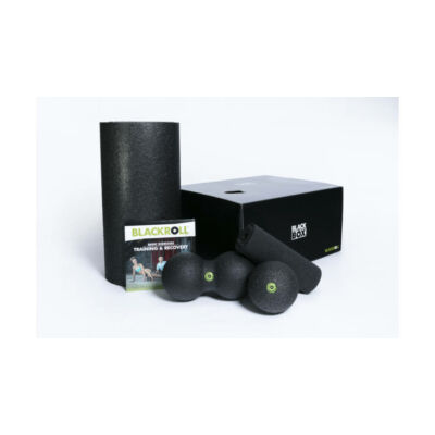 BLACKROLL BLACK BOX SET- SMR FASCIA SZETT