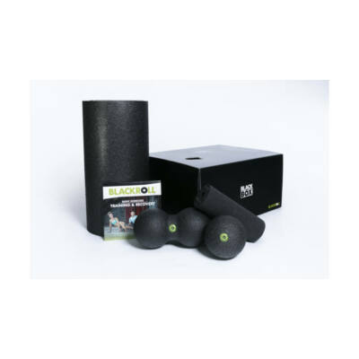 BLACKROLL BLACKBOX SET- SMR FASCIA SZETT