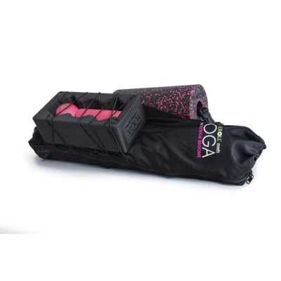 BLACKROLL YOGA BAG - JÓGA TÁSKA