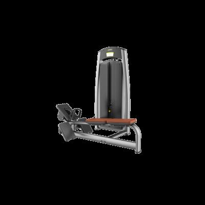 DHZ LONG PULL- hátizom erősítő gép